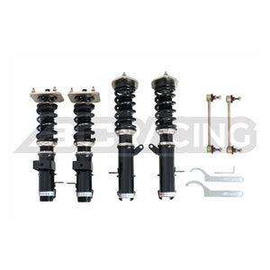 BC Racing Coilovers Toyota MR2 (1987-1989) C-25