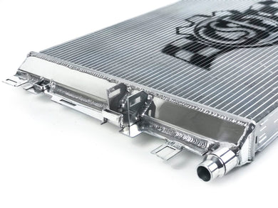 CSF Heat Exchanger Mercedes E63 AMG / GLC63 (2018-2019) 8088