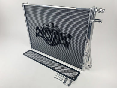 CSF Heat Exchanger Toyota Supra GR A90/A91 MK5 (2020-2021) 8154
