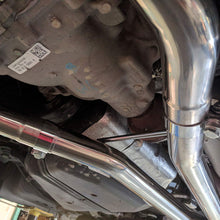 Load image into Gallery viewer, Rev9 Catback Exhaust Ford Mustang Ecoboost (2015-2020) w/o Active Exhaust