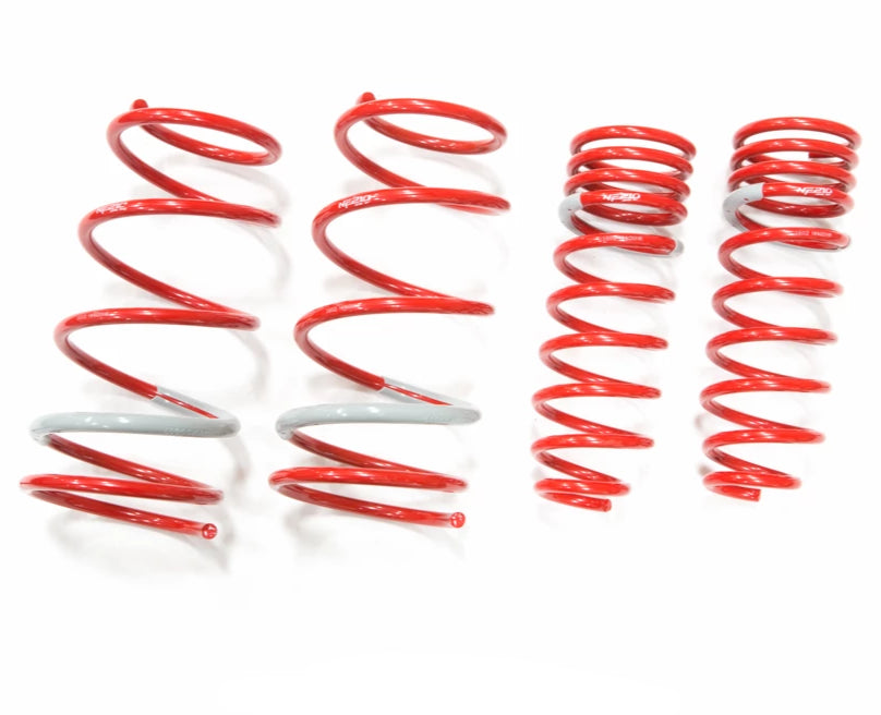 """Tanabe JDM NF210 Lowering Springs For 2004-2009 Toyota Prius 1.1/"""" 0.8/"""""""