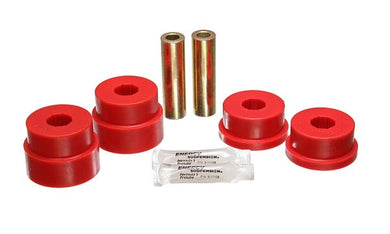 Energy Suspension Rear Axle Beam Bushings Scion xB (05-06) Red or Black