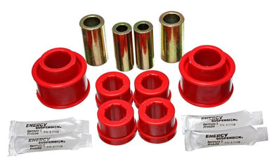 Energy Suspension Front Control Arm Bushings Scion FRS (13-14) Subaru BRZ (2013) Red or Black