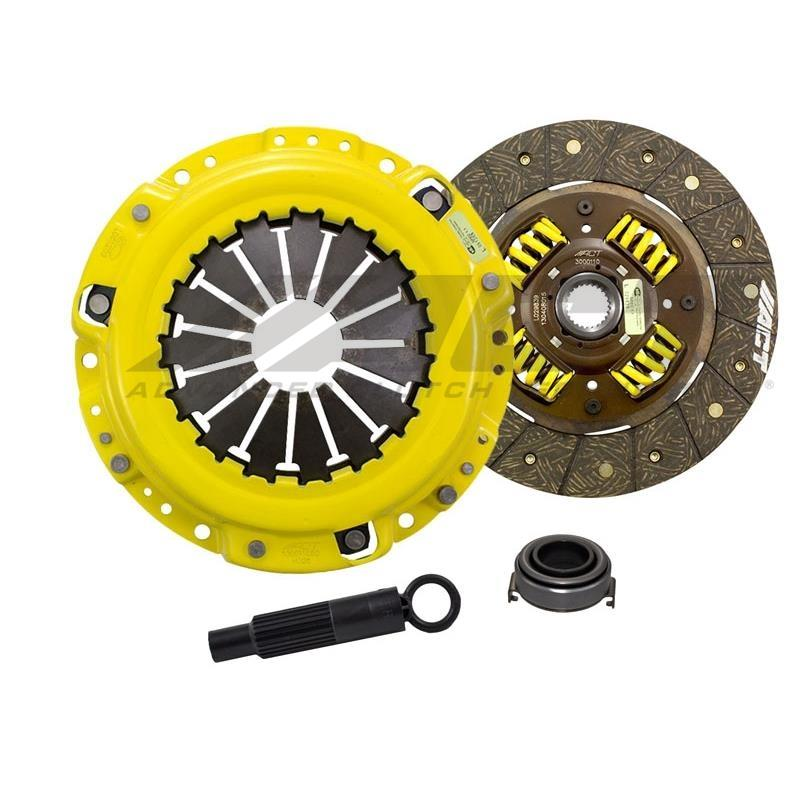 ACT Heavy Duty Clutch Acura CL [Street Disc] (1997-1999) HA3-HDSS