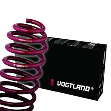 Load image into Gallery viewer, Vogtland Lowering Springs Audi 80 / 90 Cabrio (1993-1995) 950033