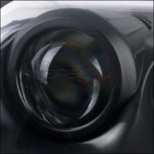 Load image into Gallery viewer, Spec-D Projector Headlights Corvette C5 (1997-2004) Black or Smoke