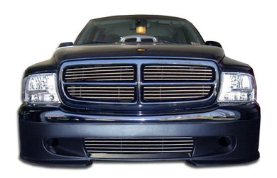 Duraflex Front Lip Dodge Dakota (97-04) Durango (98-03) SG Series Style - 1 Piece
