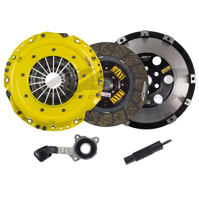 ACT Xtreme Duty Clutch Ford Focus ST / RS [Street Disc w/ Flywheel] (2016-2018) FF5-XTSS