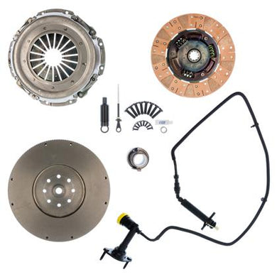 Exedy OEM Replacement Clutch Dodge Ram 2500/3500 (05-10) 6Cyl - CRK1005FWHD