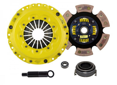 ACT Heavy Duty Clutch Honda Del Sol [6 Puck Sprung HD/Race] (94-97) AI4-HDG6