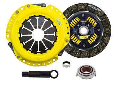ACT Heavy Duty Clutch Honda Civic Si EP3 & FA5 [Street Disc] (02-11) AR1-HDSS