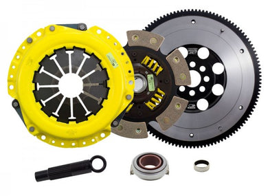 ACT Heavy Duty Clutch Honda Accord 2.4L [6 Puck Sprung w/ Streetlite Flywheel] (03-12) AR2-HDG6