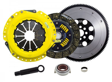 ACT Heavy Duty Clutch Honda Accord 2.4L [Street Disc w/ Flywheel] (03-12) AR2-HDSS