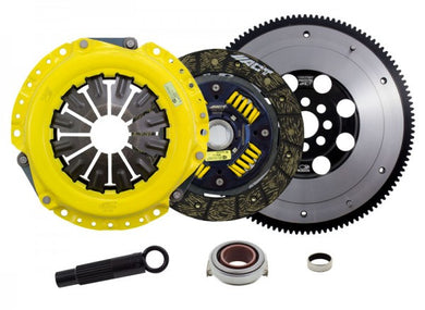 ACT Xtreme Duty Clutch Honda Accord [Street Disc w/ Streetlite Flywheel] (03-12) AR2-XTSS