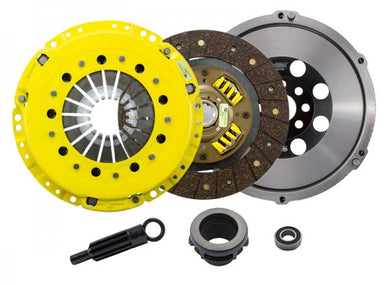 ACT Heavy Duty Clutch BMW M3 E46 [31.3 lbs] [Street Disc w/ Flywheel] (01-06) BM4-HDSS