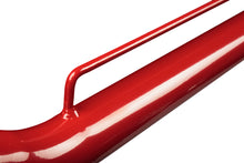 Load image into Gallery viewer, BRAUM Harness Bar Mitsubishi Lancer EVO 8/9/10 (03-15) Black / Red / White / Space Gray