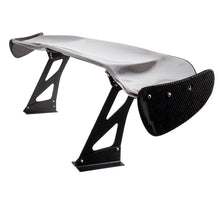 "Load image into Gallery viewer, NRG Carbon Fiber Spoiler / Wing (69"" x 11"") CARB-A690"