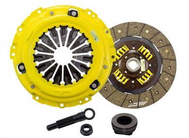 ACT Xtreme Duty Clutch Ford Ranger 2.4L [Street Disc] (83-84) FC2-XTSS