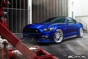 BC Racing Coilovers Ford Mustang GT & Ecoboost (2015-2018) E-32