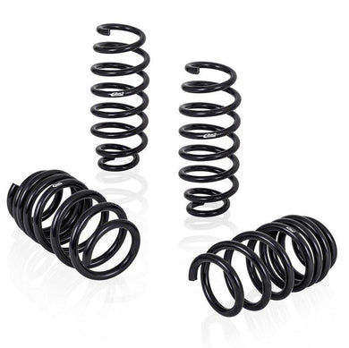 Eibach Pro Kit Lowering Springs Tesla Model 3 Performance (2018-2020) E10-87-001-03-22