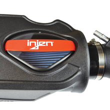 Load image into Gallery viewer, Injen Evolution Air Intake Jeep Wrangler V6-3.6L (2018-2020) Oiled or Dry Filter