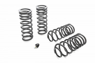 Eibach Pro Kit Lowering Springs Ford Mustang V8 Convertible FOX (83-93) 3514.140