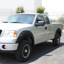 Load image into Gallery viewer, Spec-D Fender Flares Ford F150 [Rivet / Offroad Style] (2004-2008) Styleside