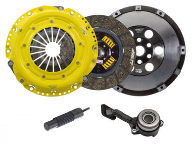 ACT Heavy Duty Clutch Ford Focus ST/RS [Street Disc w/ Flywheel] (16-18) FF5-HDSS
