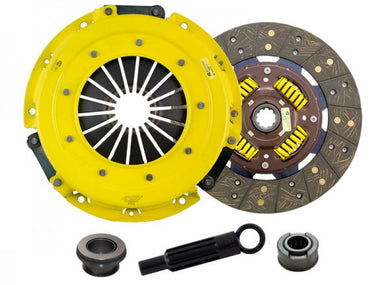 ACT Heavy Duty Clutch Ford Mustang 5.0L V8 [22.3 lbs] [Street Disc] (86-95) FM1-HDSS