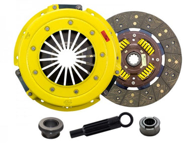 ACT Xtreme Duty Clutch Ford Mustang 5.0L V8 [Street Disc] (86-95) FM1-XTSS
