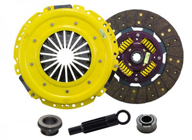 ACT Heavy Duty Clutch Ford Ford Mustang 4.6L V8 [26 lbs] [Street Disc] (99-04) FM3-HDSS