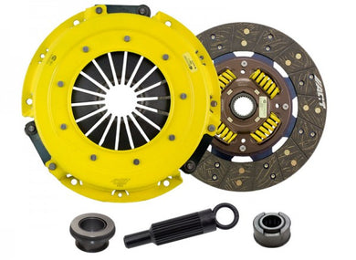 ACT Heavy Duty Clutch Ford Mustang 5.0L V8 [22.2 lbs] [Street Disc] (86-95) FM4-HDSS