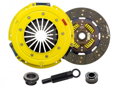 ACT Xtreme Duty Clutch Ford Mustang 5.0L V8 [Street Disc] (86-95) FM4-XTSS