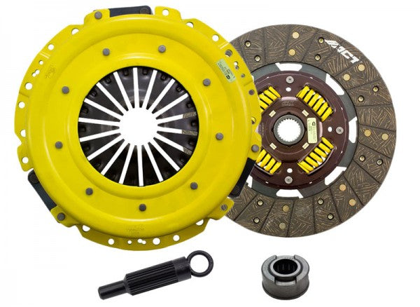 ACT Heavy Duty Clutch Ford Ford Mustang 4.6L V8 [29.8 lbs] [Street Disc] (05-10) FM5-HDSS