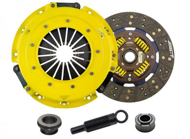 ACT Heavy Duty Clutch Ford Mustang 4.6L V8 [22.2 lbs] [Street Disc] (96-01) FM8-HDSS