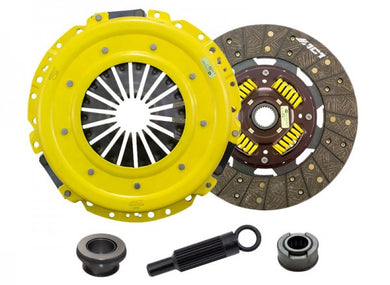 ACT Heavy Duty Clutch Ford Mustang 4.6L V8 [26.1 lbs] [Street Disc] (99-04) FM9-HDSS
