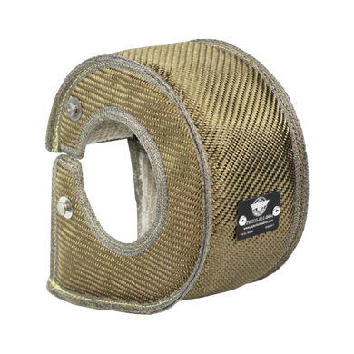 PTP Lava T3/T4 Turbo Blanket / Heat Wrap Cover -  FPRO35-011-04