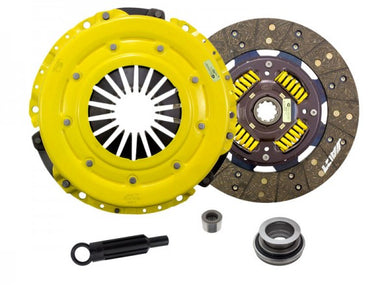 ACT Heavy Duty Clutch Chevy Camaro [Street Disc] (1967-1982) GM3-HDSS