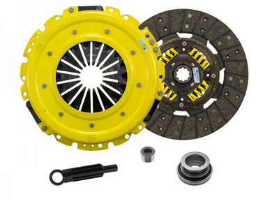 ACT Heavy Duty Clutch Chevy Camaro [Street Disc] (1967-1970) GM4-HDSS