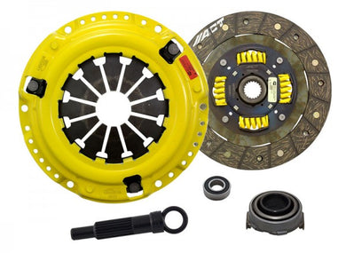 ACT Heavy Duty Clutch Honda Civic EG/EK/EM2 [Street Disc] (1992-2005) HC5-HDSS