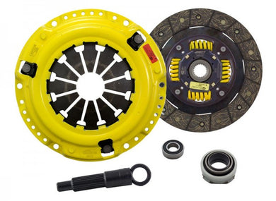 ACT Heavy Duty Clutch Honda Civic RT 4WD 1.6L [Street Disc] (1988) HC7-HDSS