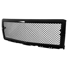 Load image into Gallery viewer, Spec-D Grill Chevy Silverado 1500 (2014-2015) Mesh Gloss Black