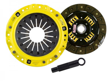 ACT Heavy Duty Clutch Honda S2000 AP1/AP2 [Street Disc] (00-09) HS1-HDSS