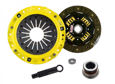 ACT Heavy Duty Clutch Honda S2000 AP1/AP2 [Street Disc w/ Release and Pilot Bearings] (00-09) HS2-HDSS