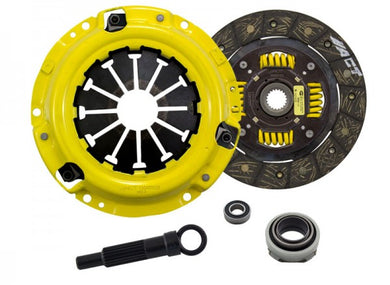 ACT Heavy Duty Clutch Honda Civic RT 4WD 1.6L [Street Disc] (1989) HW3-HDSS