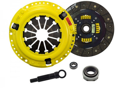 ACT Heavy Duty Clutch Honda Civic RT 4WD 1.6L [Street Disc] (89-91) HW4-HDSS