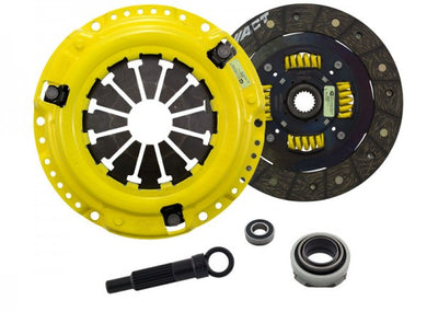 ACT Xtreme Duty Clutch Honda Civic RT 4WD [Street Disc] (1989-1991) HW4-XTSS