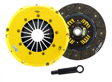 ACT Heavy Duty Clutch Hyundai Genesis Coupe V6 [Street Disc] (10-12) HY4-HDSS