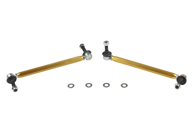 Whiteline Sway Bar End Links Chevy Cobalt [Front] (2005