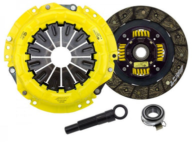 ACT Xtreme Duty Clutch Mitsubishi Eclipse 1G/2G/3G [Street Disc] (90-05) MB1-XTSS